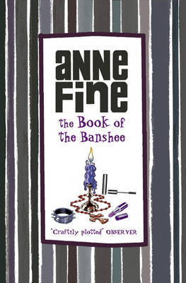 The Book of the Banshee by Anne Fine image