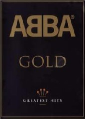 ABBA - Gold Greatest Hits on DVD