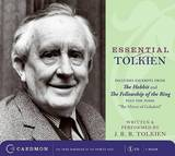 Essential Tolkien: The Hobbit and the Fellowship of the Ring by J.R.R. Tolkien