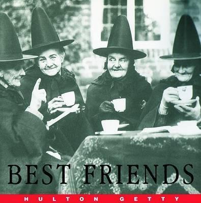 Best Friends by H. Getty