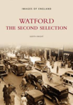 Watford by Judith Knight