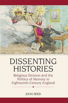 Dissenting Histories by John Seed