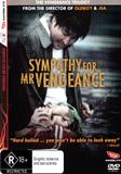 Sympathy For Mr Vengeance DVD
