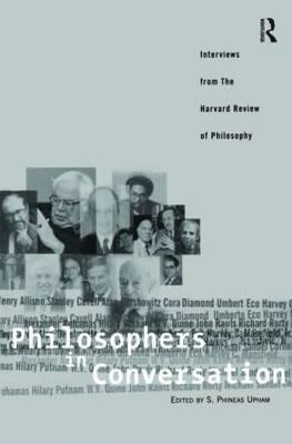Philosophers in Conversation