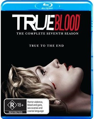 True Blood - The Complete Seventh Season on Blu-ray image