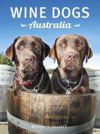 Wine Dogs Australia 4 by Craig McGill