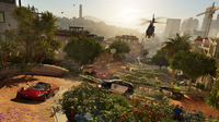 Watch Dogs 2 Gold Edition for PS4 image