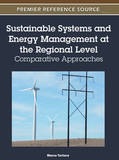 Sustainable Systems and Energy Management at the Regional Level