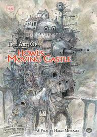 The Art of Howl's Moving Castle by Hayao Miyazaki image