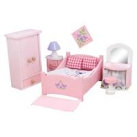 Le Toy Van: Sugar Plum Bedroom Furniture Set image