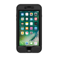 Lifeproof NÜÜD Case for iPhone 7 - Black