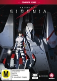Knights Of Sidonia - Complete Series on DVD