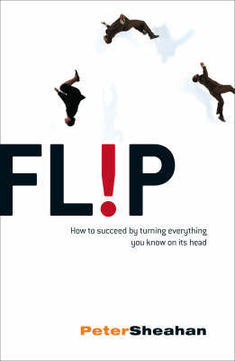 Flip by Peter Sheahan