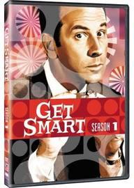 Get Smart (1965) - Season 1 (5 Disc Set) on DVD image