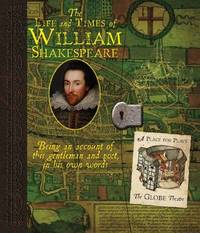William Shakespeare by Ari Berk image