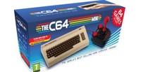 THEC64 Mini Computer for