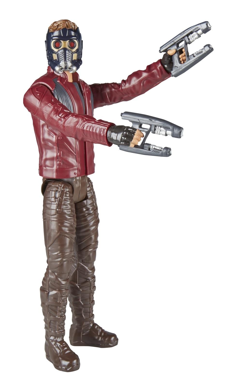 """Star-Lord - 12"""" Titan Hero Figure image"""