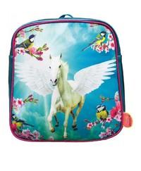 De Kunstboer: Kids Backpack - Pegasus