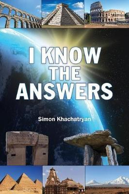 I Know the Answers by Simon Khachatryan image