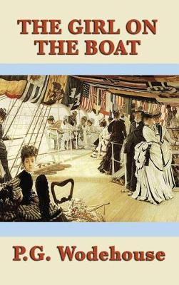 The Girl on the Boat by P.G. Wodehouse