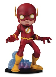 "DC Artist Alley: Flash (Chris Uminga) - 6.5"" Limited Edition Statue"