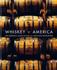 Whiskey America by Dominic Roskrow