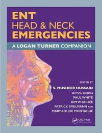 ENT, Head & Neck Emergencies image