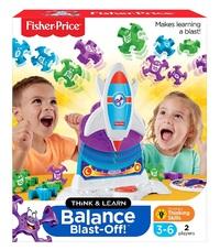 Fisher-Price: Think & Learn - Balance Blast Off! image