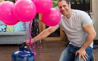 Bunch O' Balloons: Self Sealing Party Balloons - (24 x Teal) image