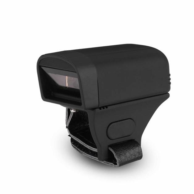 One dimensional Barcode Scanner- Laser