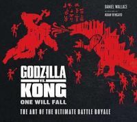 Godzilla vs. Kong by Daniel Wallace