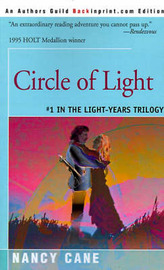Circle of Light by Nancy Cane image
