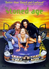 The Stoned Age on DVD