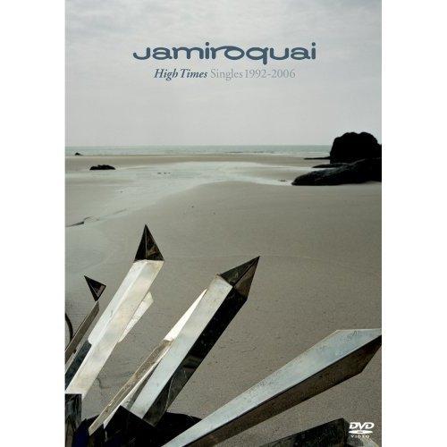 Jamiroquai - High Times: Singles 1992-2006  on DVD