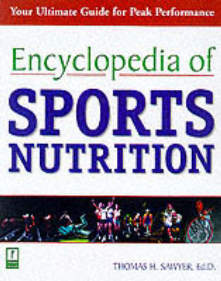 Encyclopedia of Sports Nutrition