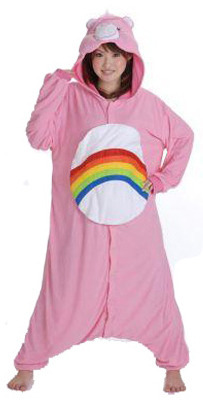 955d3b63a1 Care Bears Kigurumi Onesie (one size fits all)