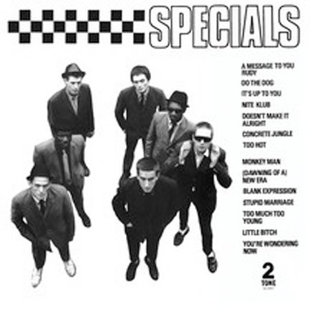 The Specials [Remaster] by The Specials image