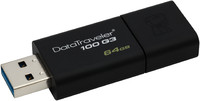 64GB Kingston DataTraveler G3 USB Flash Drive