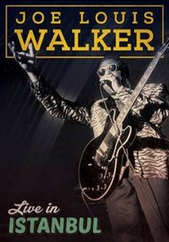 Live In Istanbul on DVD