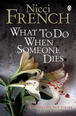 What to Do When Someone Dies by Nicci French image