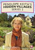 Penelope Keith's Hidden Villages: Series 2 on DVD