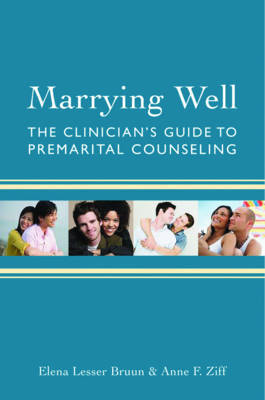 Marrying Well by Elena Lesser Bruun image