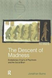 The Descent of Madness by Jonathan Burns image