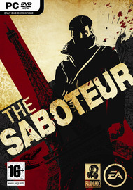 The Saboteur for PC Games