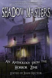 Shadow Masters by Christian A Larsen