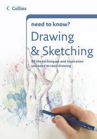 Drawing and Sketching by Alwyn Crawshaw image