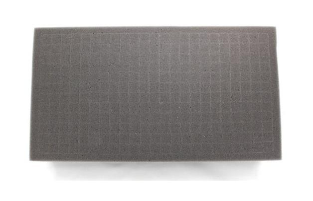 "Battle Foam: 2.5"" Pluck Foam Tray for the SD/Sword Bag (SD)"