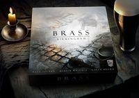 Brass: Birmingham image