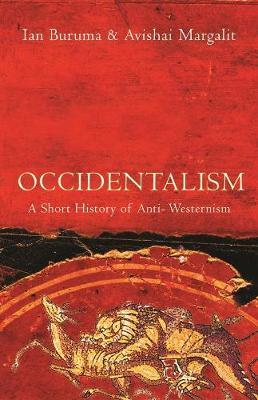 Occidentalism by Avishai Margalit image