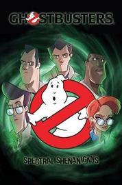 Ghostbusters by Erik Burnham
